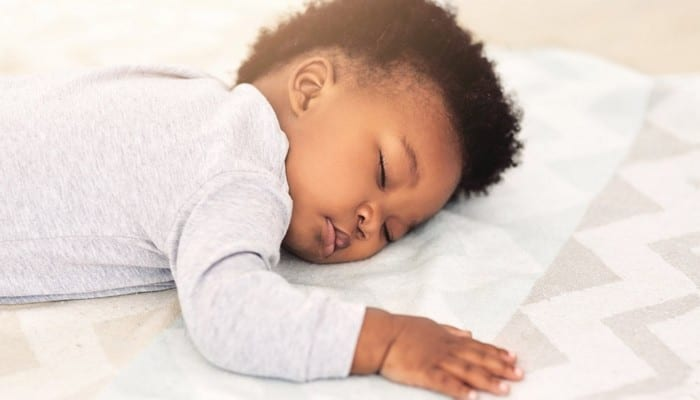 Photo de Santé : Ces erreurs courantes qui représentent un grave danger pour la vie de votre bébé