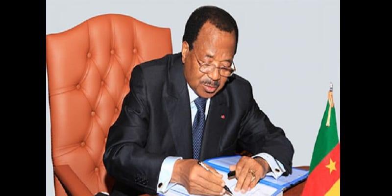 Photo de Cameroun: La date de l'élection présidentielle enfin connue