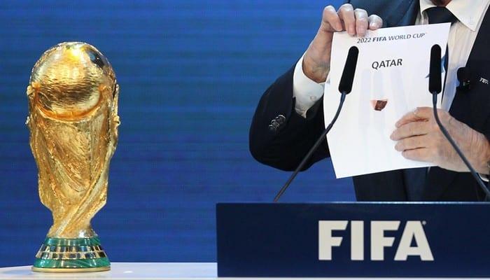 Photo de Football: Surprise, changement dans la date du Mondial 2022