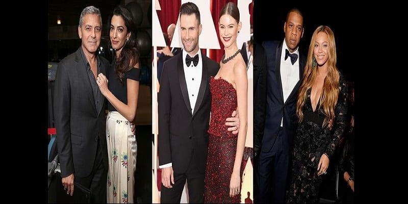 Photo de People: 10 couples célèbres avec une grande différence d'âge (photos)