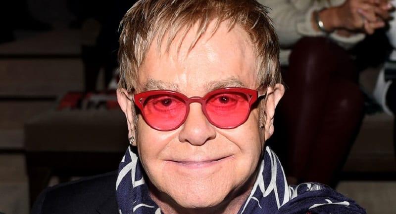 Photo de People: Ce que pense Elton John du mariage de Meghan et Harry