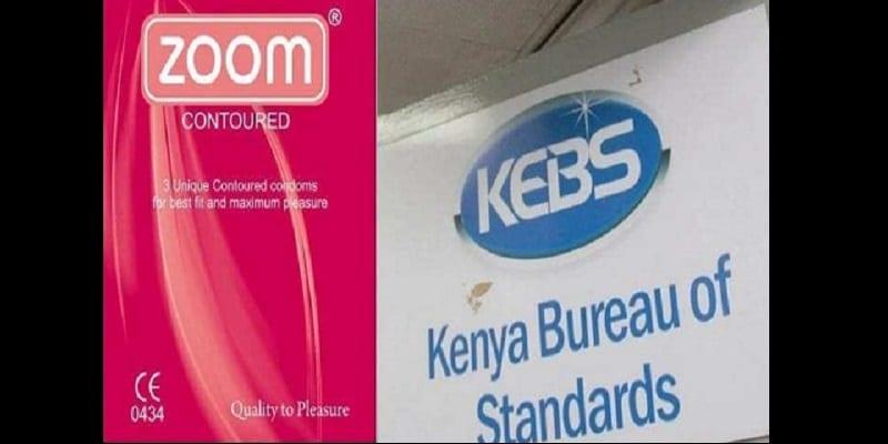 Photo de Kenya: Un homme poursuit en justice un fabricant de préservatifs