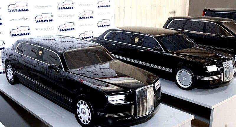 Photo de Le Top 5 des voitures les plus prestigieuses au monde que conduisent des célébrités(Photos)