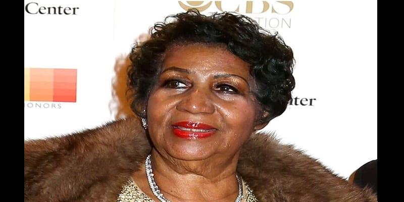 Photo de People : La légende Aretha Franklin décède à l'âge de 76 ans