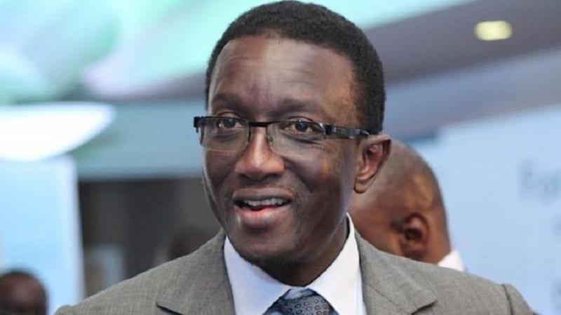 Photo de Sénégal/Economie: La masse monétaire augmente de près de 555 milliards en 1 an