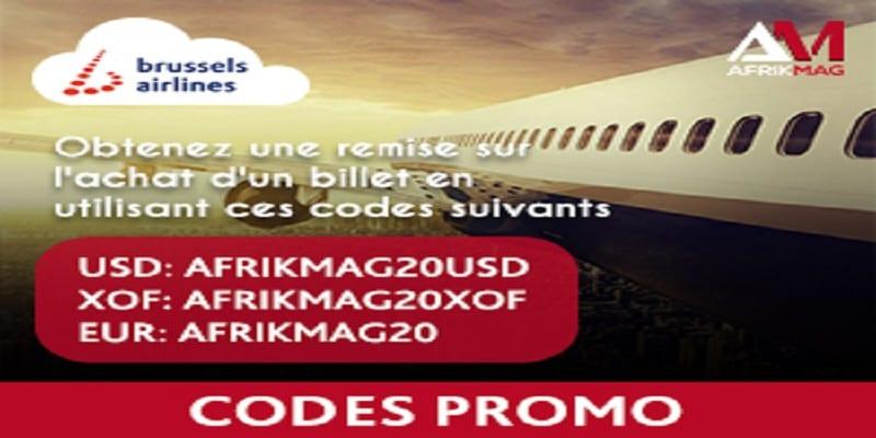 Photo de Bons plans: Obtenez des réductions sur les vols Brussels Airlines !