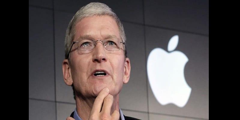Photo de Technologie: Le géant Apple bat un record mondial incroyable