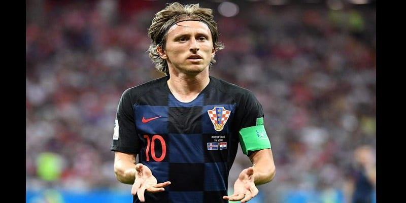 Photo de Mercato: Départ de Modric à l'Inter, son compatriote Filip Bradaric est optimiste