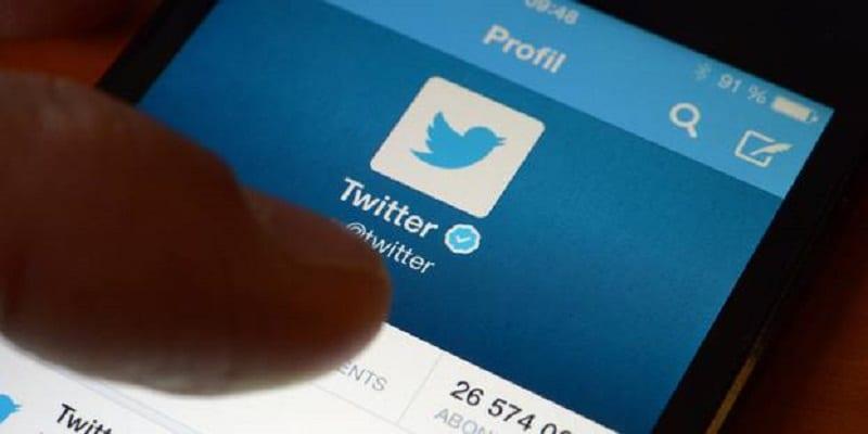 Photo de Web: Twitter devra modifier ses conditions générales d'utilisation