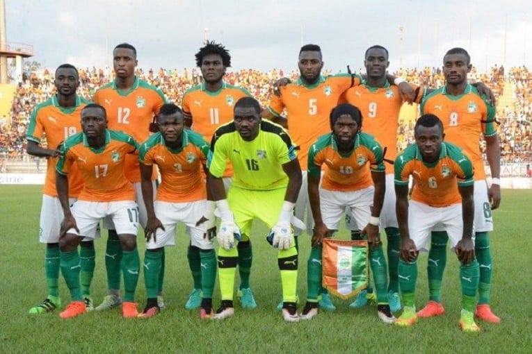 Photo de Éliminatoires CAN 2019 : Les Éléphants face au Rwanda sans deux grandes stars
