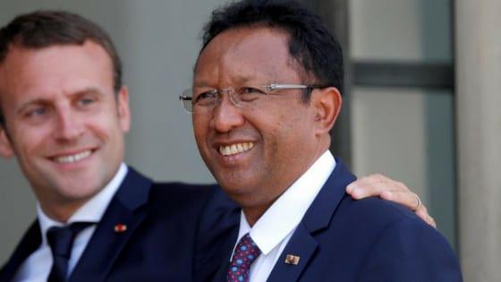 Photo de Madagascar: 36 candidats retenus pour l'élection présidentielle