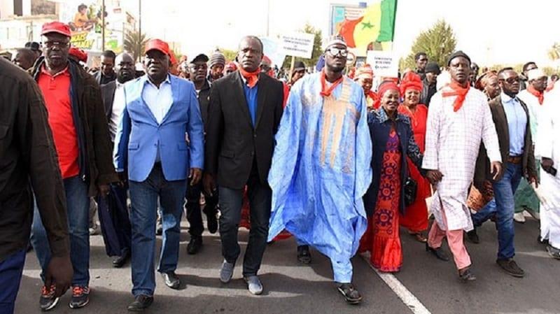 Photo de Liberté d'expression: La Fondation des médias pour l'Afrique de l'Ouest épingle le Sénégal