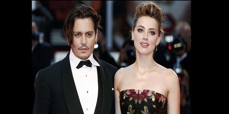 Photo de People: Johnny Depp accuse son ex épouse Amber Heard d'avoir déféqué sur son lit