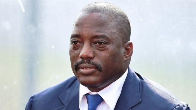 Photo de RDC/Présidentielle : Kabila désigne l'ex-ministre de l'Intérieur comme son candidat