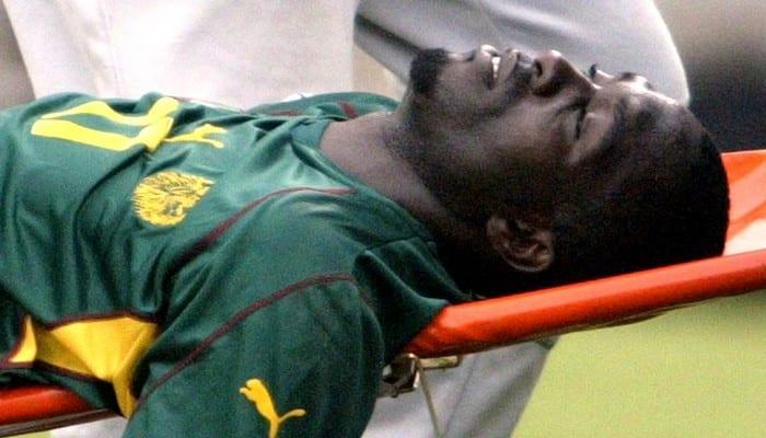 Photo de Etude: voici pourquoi le taux de mortalité cardiaque est élevé chez les footballeurs