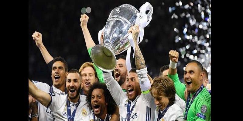 Photo de Ligue des Champions: La WWE offre une récompense au Real Madrid