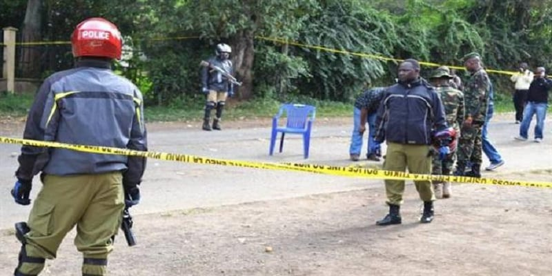 Photo de Tanzanie: La police décide d'arrêter les habitants d'un village