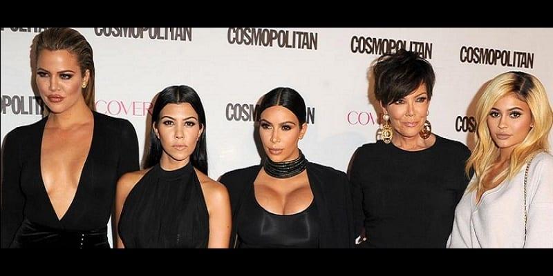 Photo de Kim Kardashian révèle pourquoi le clan a accepté que Khloe se remette avec Tristan