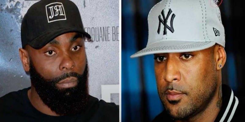 Photo de Bagarre Booba-Kaaris: Les regrets des deux rappeurs dans leur procès-verbaux
