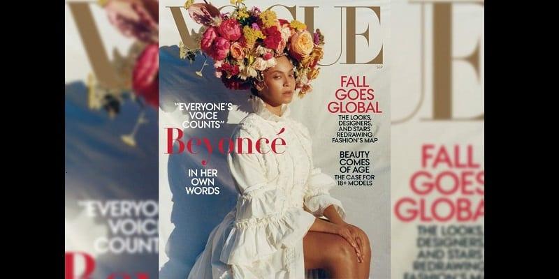 Photo de People: Beyoncé fait de nouvelles révélations sur sa grossesse et son corps (photos)