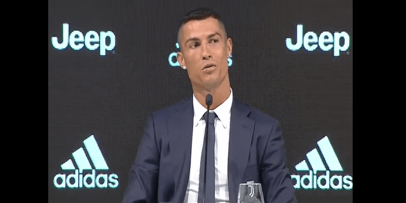 Photo de foot/business: Cristiano Ronaldo va construire un hôtel de luxe à Paris!