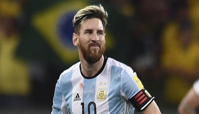 Photo de Football: Voici pourquoi Messi ne jouera plus avec l'Argentine en 2018