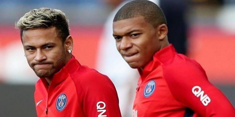 Photo de PSG: Un ex-dirigeant Merengue donne son avis entre Mbappé et Neymar
