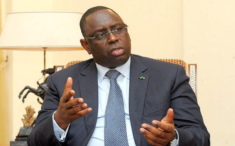 Photo de Sénégal: Macky Sall invite les pays européens à la facilitation de l'obtention des visas