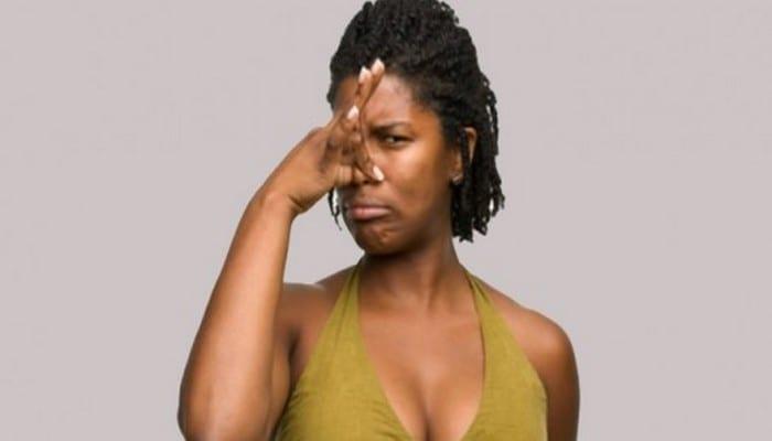 Photo de Santé: Mesdames, 3 façons de se débarrasser des odeurs vaginales