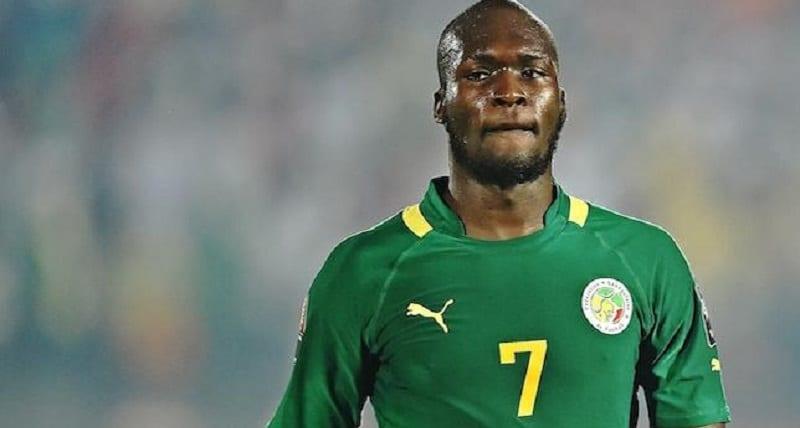 Photo de Sénégal: Moussa Sow quitte les Lions, en voici la raison (Vidéo)