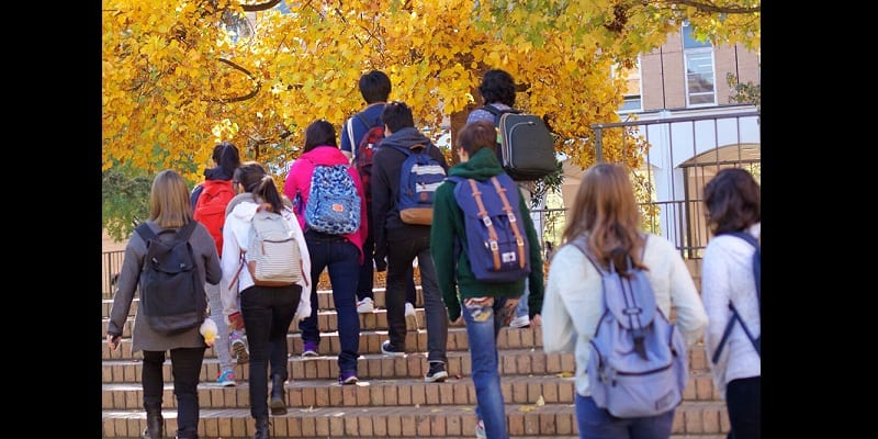 Photo de Australie: Les relations sexuelles entre doctorants et superviseurs interdites dans les universités