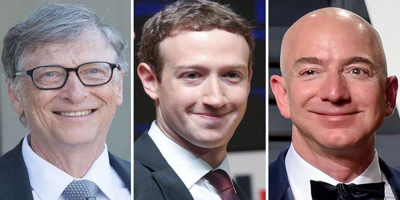 richest-person-bill-gates-mark-zuckerberg-jeff-bezos