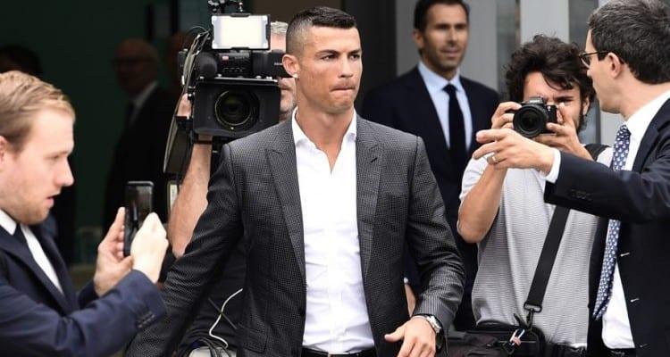 Photo de Juventus: Cristiano Ronaldo réclame l'achat de Marcelo