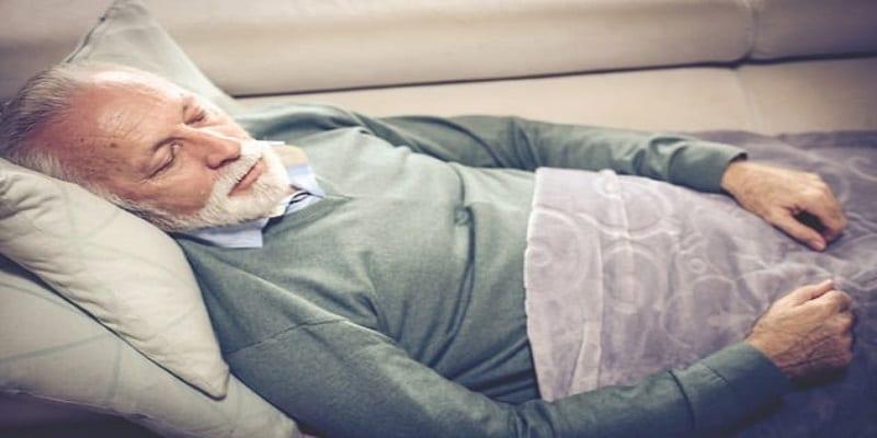 Photo de Santé : les attitudes à adopter quand vous vous réveillez tard la nuit