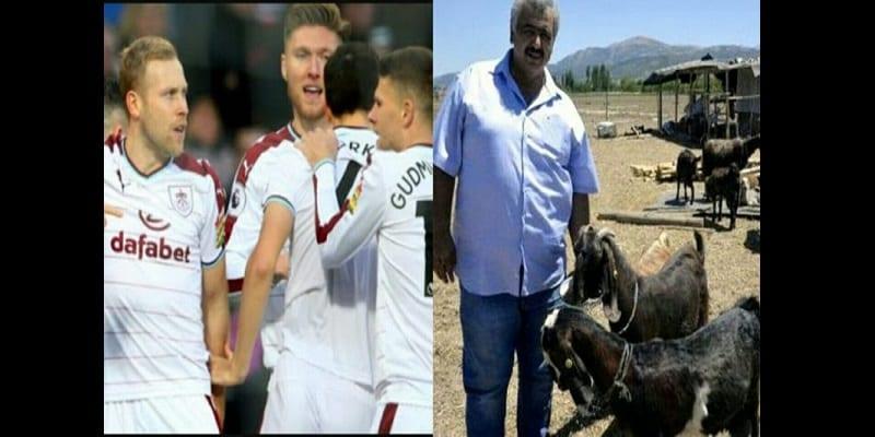 Photo de Turquie: Un club de football vend ses joueurs pour acheter des chèvres