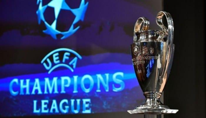 a few days away performance sportswear website for discount Ligue des champions 2018-2019 : Le tirage au sort complet de ...