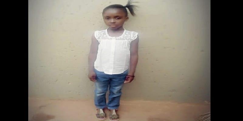 Photo de Afrique du Sud: Une fillette de 8 ans violée et assassinée par un ami de la famille (photos)