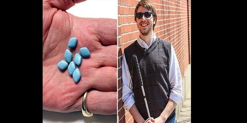 Photo de Le viagra pourrait être un nouveau remède miracle contre la cécité selon des scientifiques