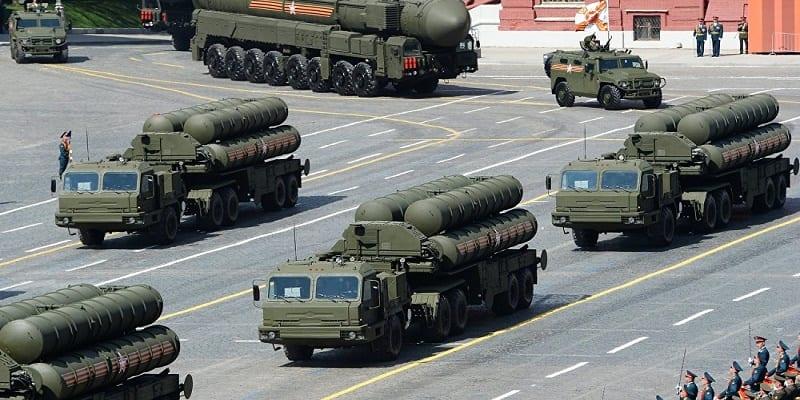 Photo de Les Armes Russes en Afrique: Voici le nombre de contrats signés en deux ans