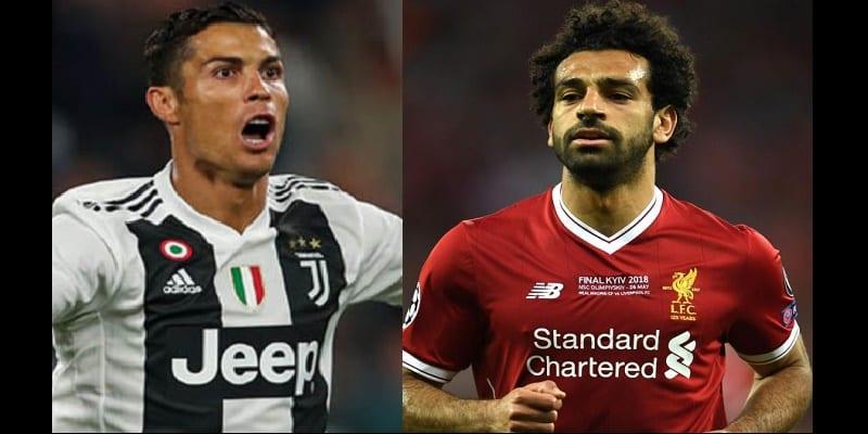Photo de Football: Ronaldo mécontent du prix Puskas de Salah réagit-VIDEO