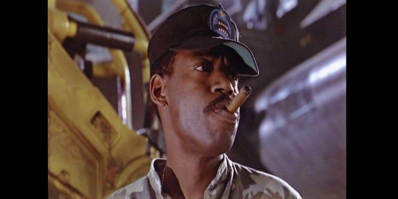 Photo de Cinéma: Al Matthews acteur de «Aliens» est décédé