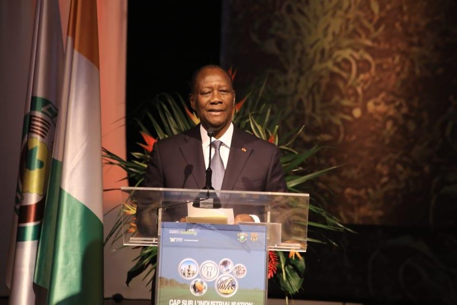 Photo de Côte d'Ivoire : Le président annonce un remaniement ministériel