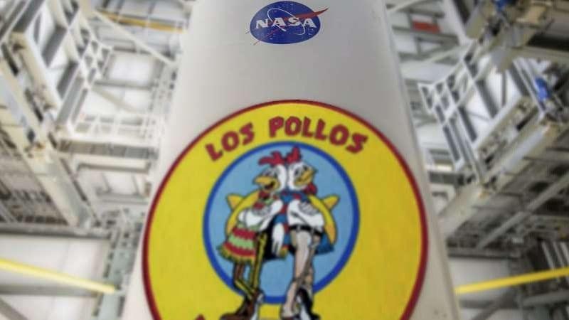 Photo de Crise Économique: La Nasa veut transformer ses fusées en panneaux publicitaires
