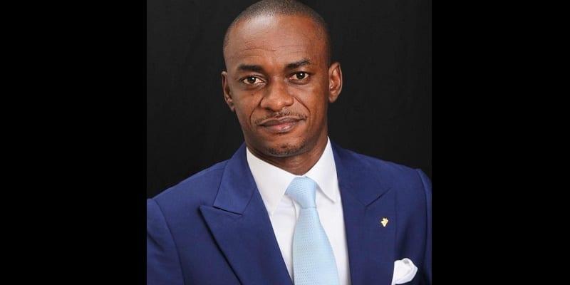 Photo de Cameroun: Cabral Libii fustige le régime Biya et explique ce qui ne va pas