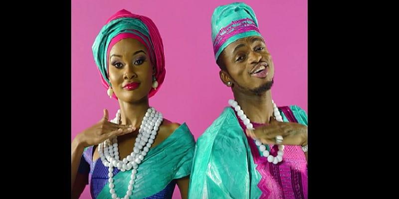 Photo de People: le chanteur tanzanien Diamond Platnumz accuse sa copine de vouloir l'ensorceler