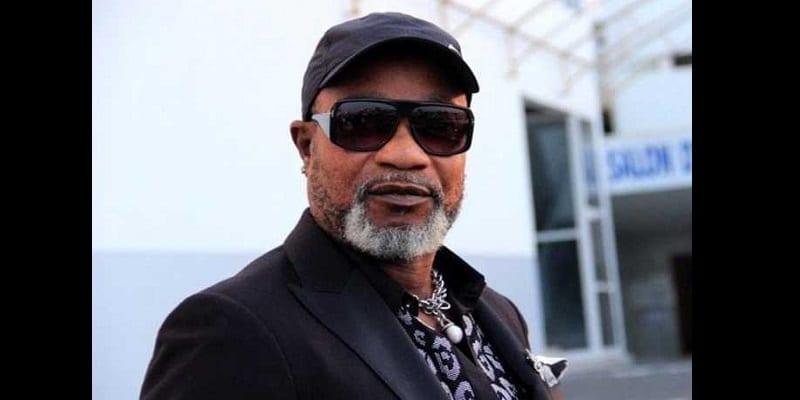 Photo de Musique : Koffi Olomidé interpellé tôt ce matin et auditionné