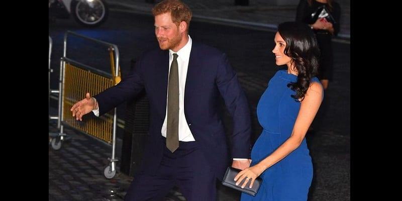 Photo de Une amie de la princesse Diana prédit le futur familial de Meghan et du prince Harry