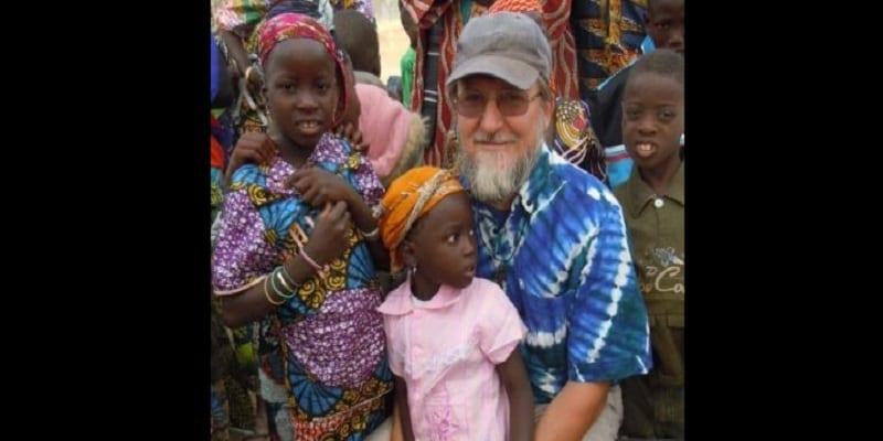Photo de Niger: un prêtre italien kidnappé au sud-ouest de Niamey