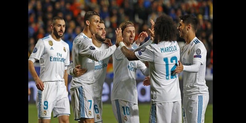 Photo de Ligue des Champions: Le message fort de Ronaldo à ses coéquipiers avant la finale (vidéo)