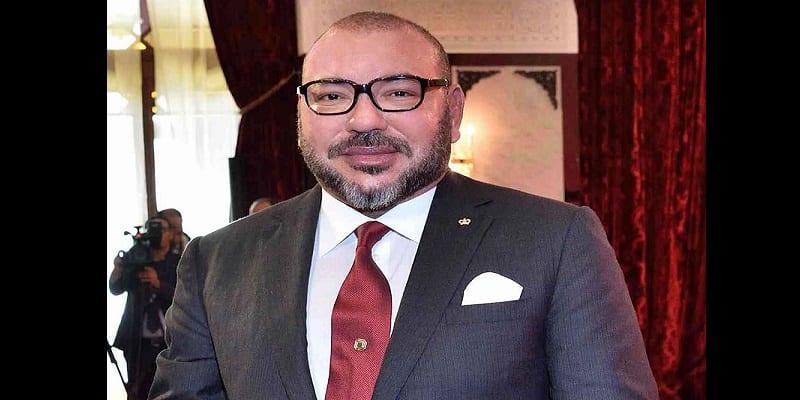 Photo de Maroc-Polémique: Mohammed VI exhibe s'offre une montre à 1,2 million de dollars (photo)